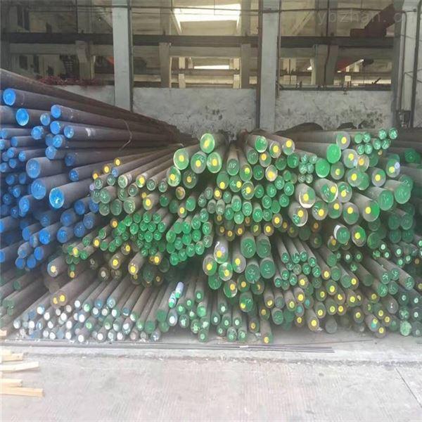 宿迁销售20CrMnTiH圆钢实体厂家