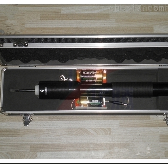雷击计数器校验仪安装维修及故障分析