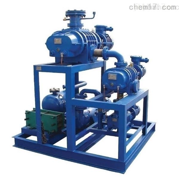 承装(修、试)三级真空泵N2000 m3/h
