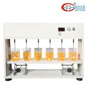 JJ-6六联电动搅拌器(异步)