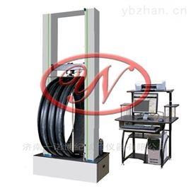 济南钢带缠绕管环刚度试验机