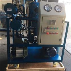 厂家推荐透平油真空高效滤油机