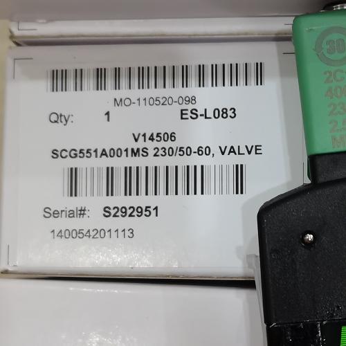 NUMATICS电磁阀工作原理YA2BA4524G00061
