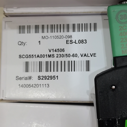 销售ASCO旗下各种电磁阀30215106IAP1