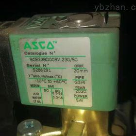 维修包K302276-美国ASCO防爆电磁阀材质EF8344G044