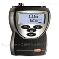 testo512差压测量仪风速