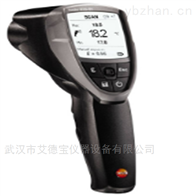 testo 835-H1红外测温仪(含湿度模块)