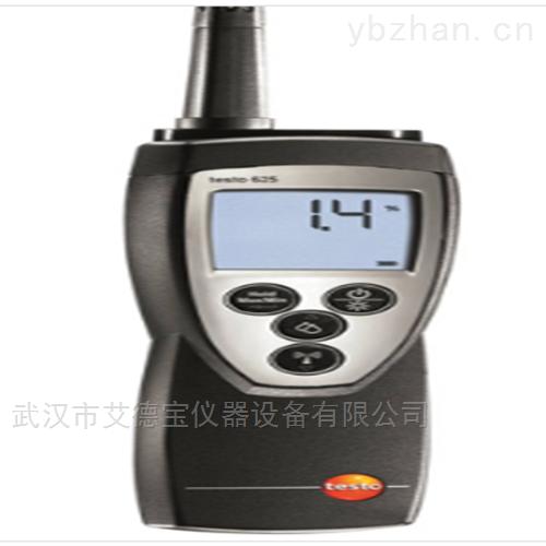 testo 635-1 - 溫濕度計便攜式