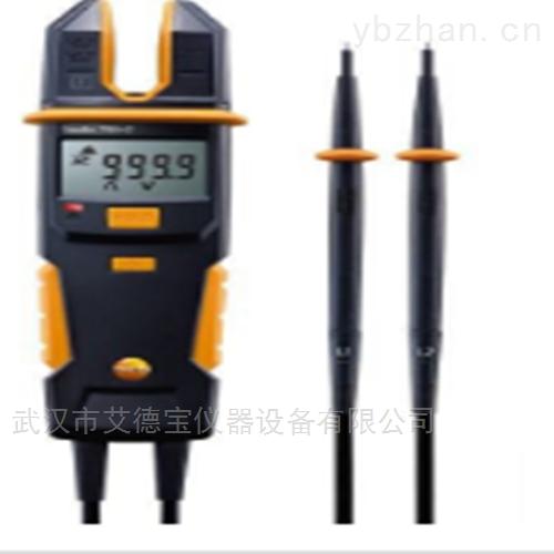 testo755-1 - 电流电压通断测试仪钳表