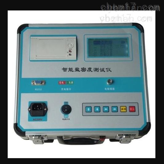 齐齐哈尔市智能盐密度测试仪