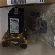 265507BURKERT宝德蒸汽电磁阀中文样本