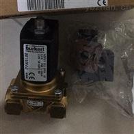 042991优势BURKERT直动式两位两通电磁阀