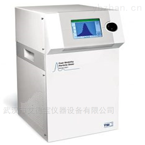 发动机废气排放颗粒物粒径谱粉尘仪