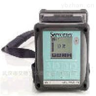 (5200 HD)SERVOFLEX MiniHD 便携式单测量气体分析仪