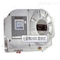 1900SERVOTOUGH 氧气分析仪(数字式)
