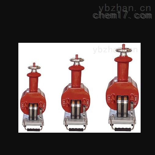 厂家现货干式试验变压器/交流升压试验