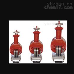 上海高压干式试验变压器生产厂家