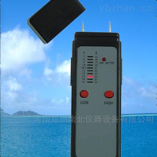 MC-2G木材水分仪