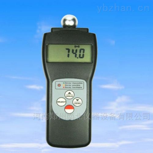 MC-7825F泡沫材料水分仪