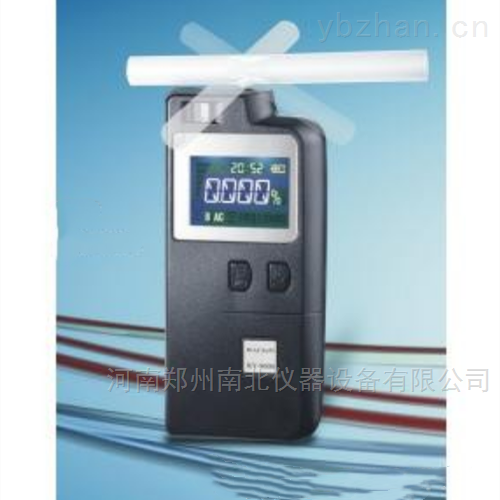花豹I号KY-8000酒精检测仪