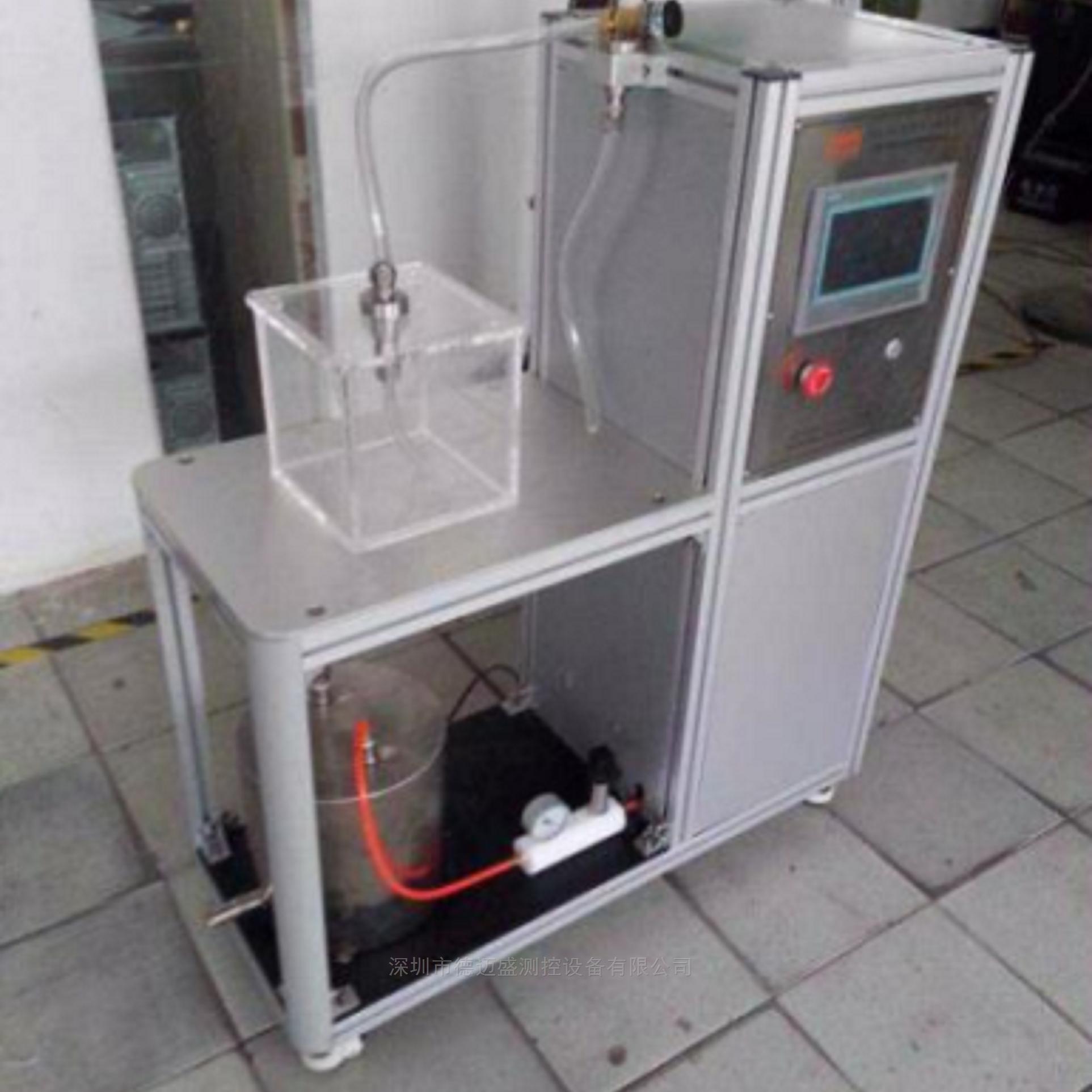 4706检测设备防虹吸实验装置