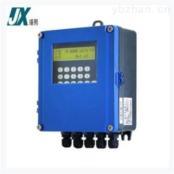 TDS挂壁式超声波流量计外夹式液体水热量表