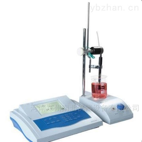 ZD-2自动电位滴定仪