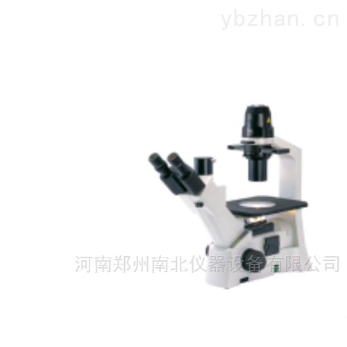 AE20/21倒置生物显微镜