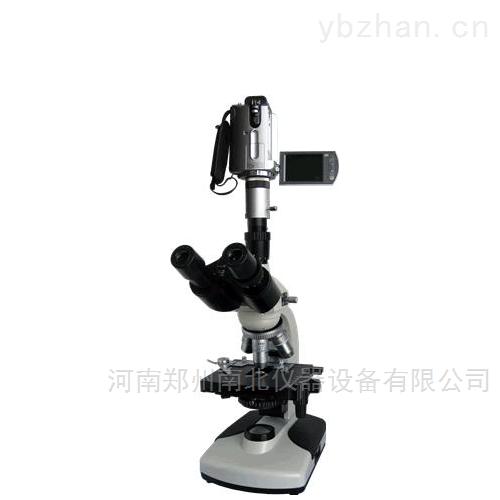 XSP-BM-2CBAV摄像生物显微镜