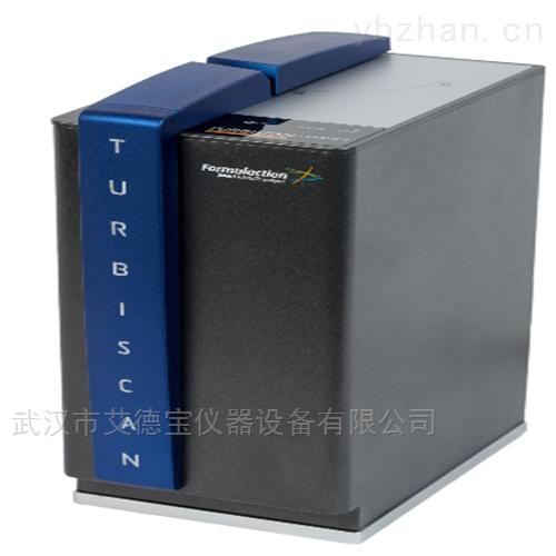 Turbiscan 泡沫分析仪