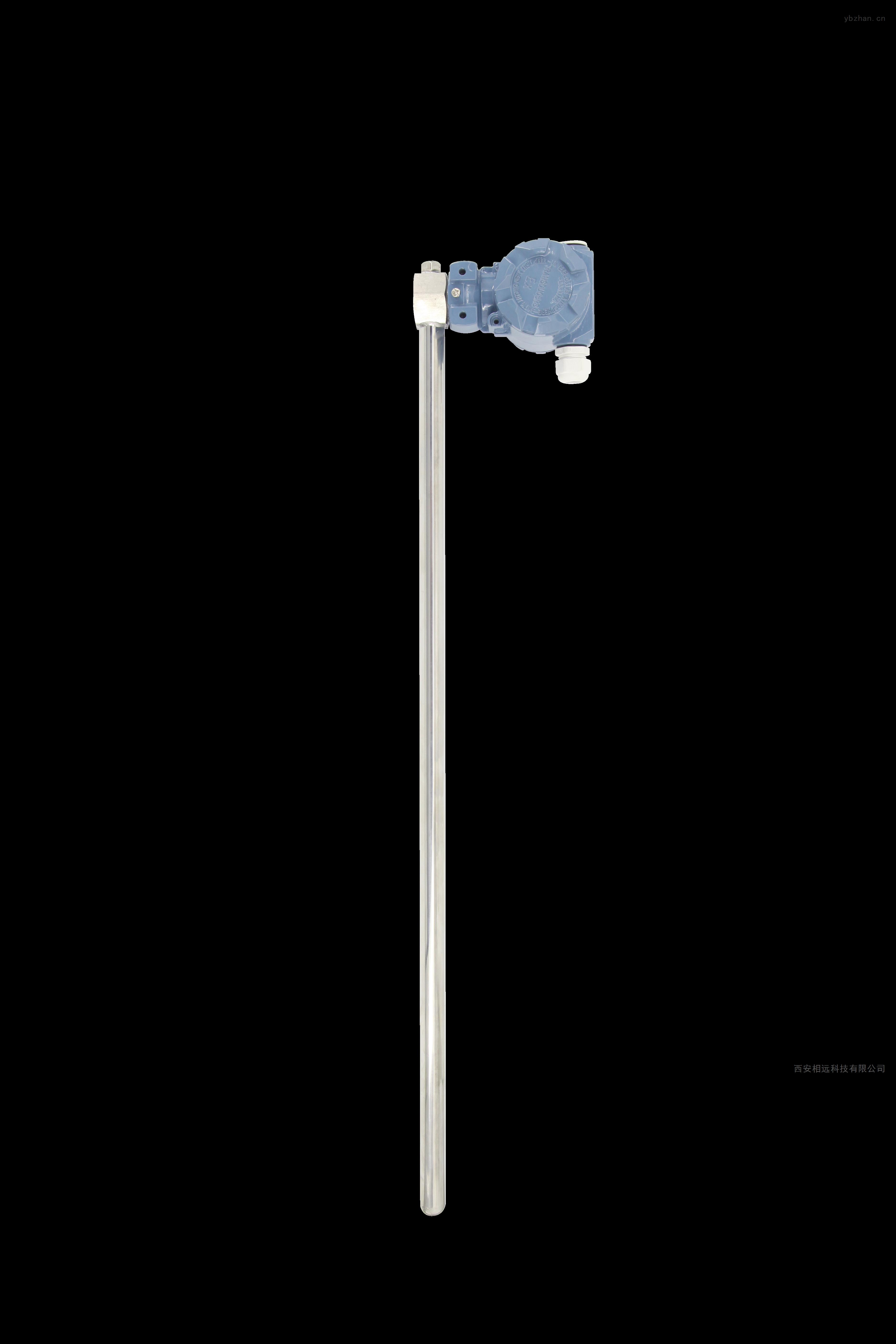 河北消防水箱磁耦合液位计带4-20mA远传输出