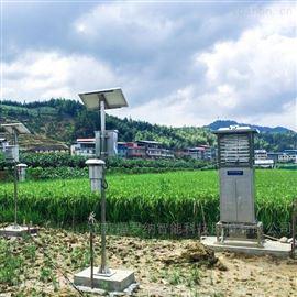 FlowNa农作物病虫害监测预警系统