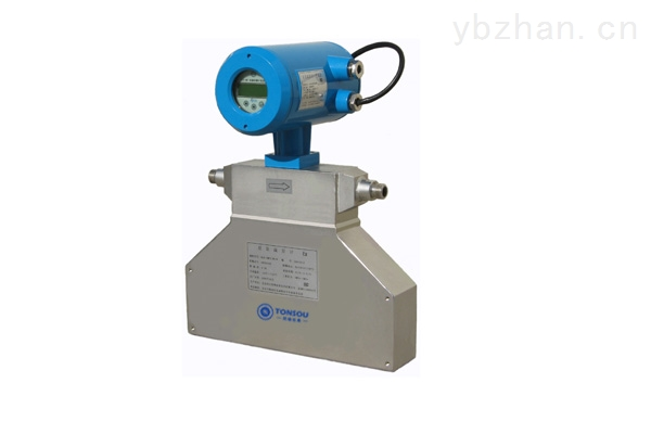 质量流量计 复合型变送器及传感器