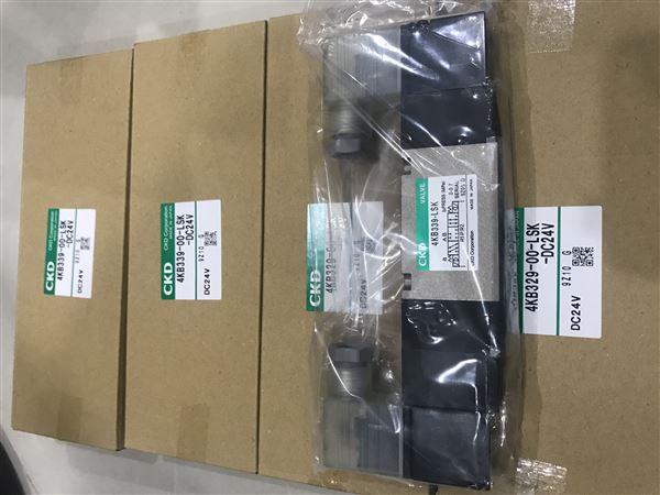 CKD膜片驱动式电磁阀-AD31-2N-5-02E-DC24V