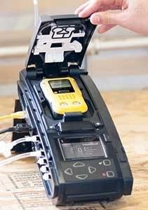 BW Clip4  四合一气体检测仪 免维护,连续运行2 年