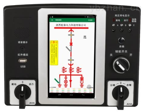 HD284F-1X1航电制造商