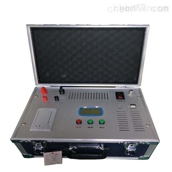 LCD液晶接地引下线导通测量仪