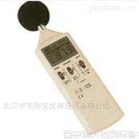 TES-1353S积分式噪音计