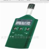 TES-1360A温湿度分析计