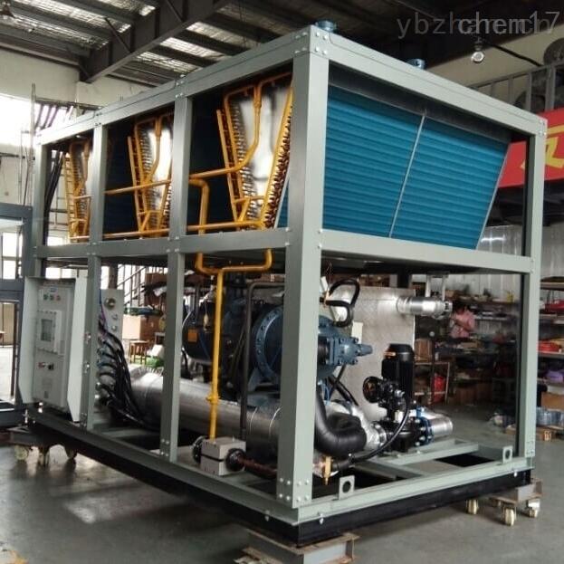 风冷箱型工业冷水机-冷冻机