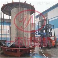 GNWY-4000混凝土排水管外压与内水压综合性能一体机