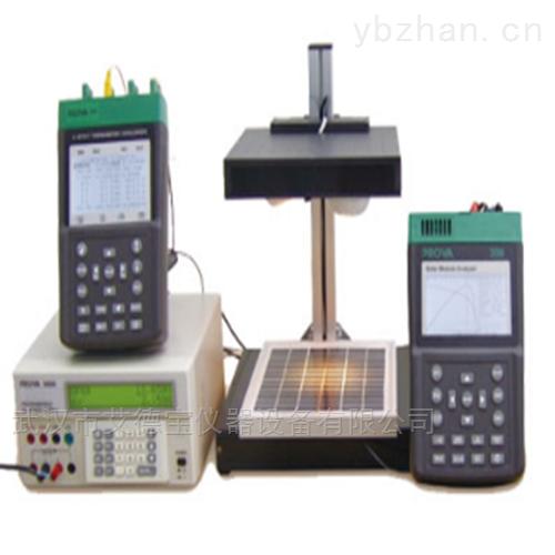 太陽能發展系統分析仪