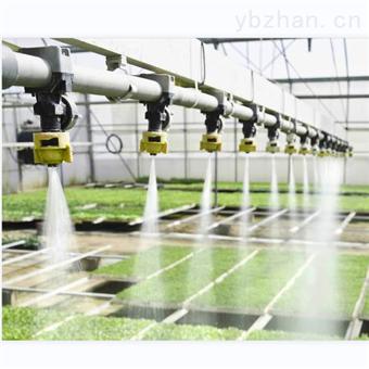 JXD水肥一体化灌溉系统
