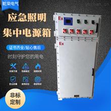 BXMD应急照明集中电源防爆箱