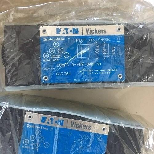 威格士VICKERS方向控制阀功能符号