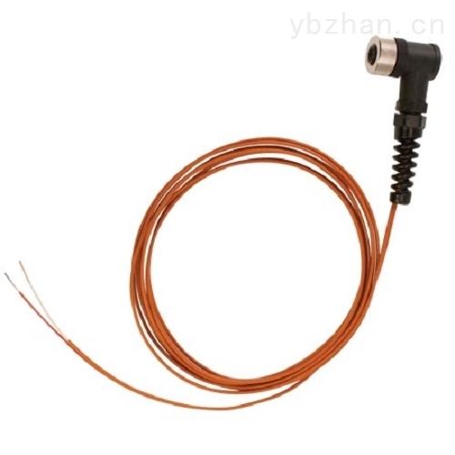 美國omega熱電偶連接器M12延長電纜