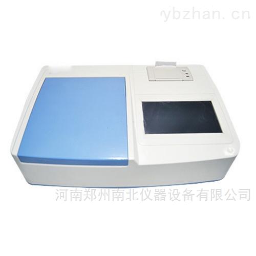 OK-C24触摸屏智能型农药残留速测仪