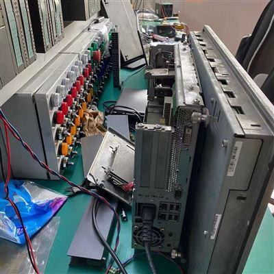 修好解决西门子工业计算机上电后不显示不启动