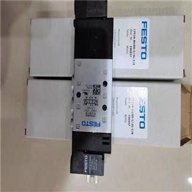 CDVI5.0-MT2H-3OLS-3GLS/FESTO电磁阀两位三通 常闭型单稳态