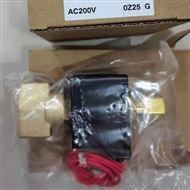SSD2-L-40-25CKD电磁阀注意事项